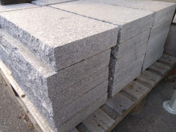 Graniitti Kansikivi 500x260x70mm