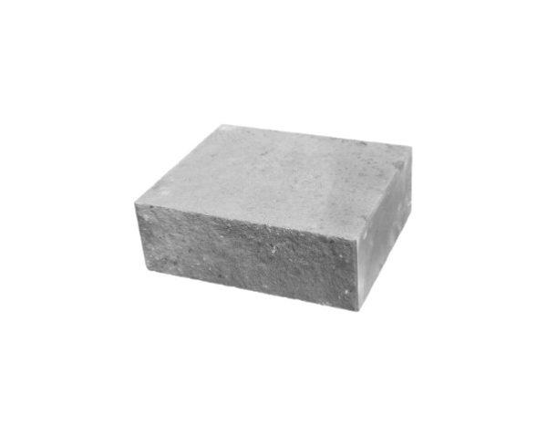 Megastep porraskivi 420x350x150 mm harmaa
