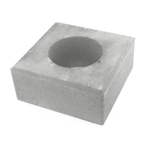 Pylväselementti 350x350x150 mm
