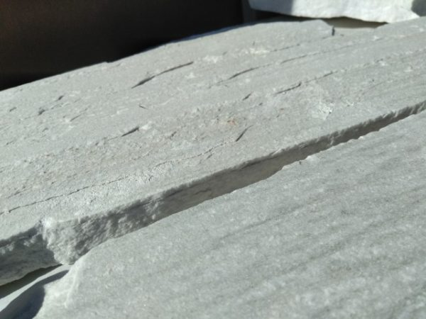 Liuskekivi Lumi 1-2cm