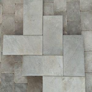 Villa betonilaatta 400x200mm