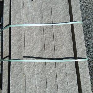 Graniitti Reunakivi Trilling 1300-1400x120x100mm