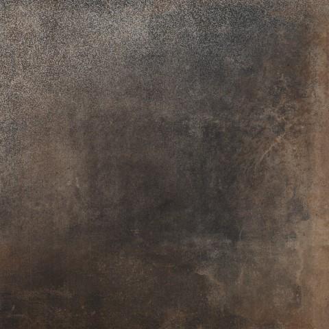 HEMISPHERE Copper 60x60x2 cm